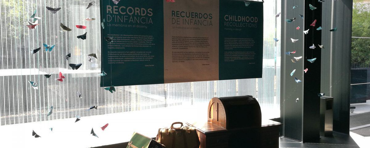 Museografía en el Roca Barcelona Gallery 2