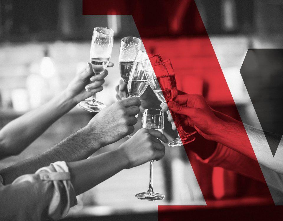 Regala un brindis, patrocina una celebración 10