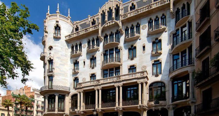 HOTEL CASA FUSTER 1
