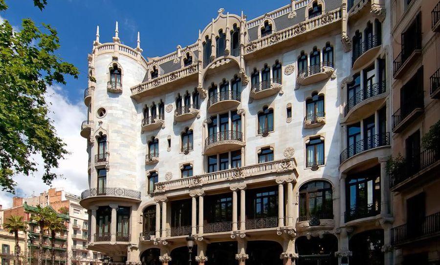 HOTEL CASA FUSTER 11