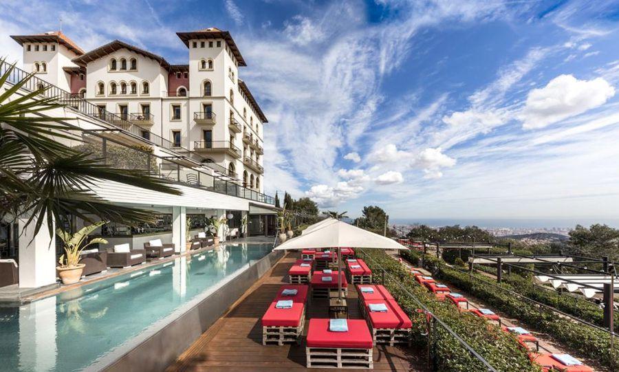 HOTEL LA FLORIDA 13