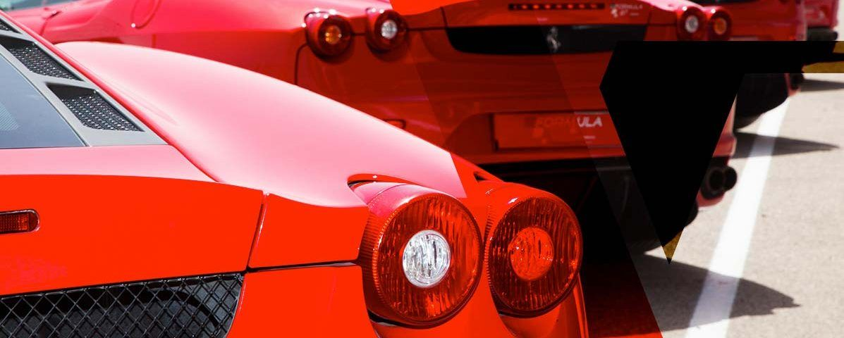 Team building con Ferrari para eventos de empresas 2