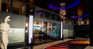 HOTEL LEONARDO NYX 2