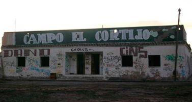 CAMPO AIRSOFT EL CORTIJO 1